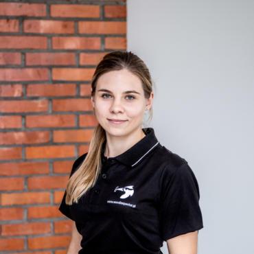 Paulina Niedziałek