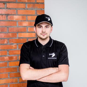 Damian Podgórny