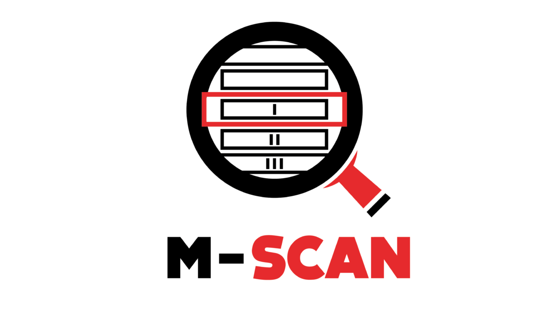 M-Scan